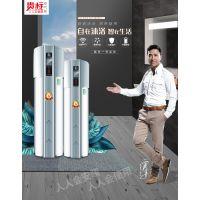 云南空气能安装电话贵标180L家用空气能