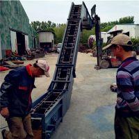 供应各种型号矿用刮板机输送机固定型 链式输送机