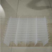 厂家定制批发广州PP黑色垫板磨砂塑料片卷材 外贸防静电胶片