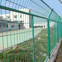 边框、双边丝、车间隔离网、桥梁、公路、养殖场、园林隔离护栏网