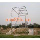 中西(LQS现货)全自动人工模拟降雨系统 型号:NLJY-10-04库号:M382687