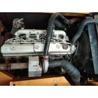三一215C 国产直喷涡轮发动机器整车干净整洁达到了国家环保标准