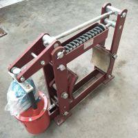 起重机电力液压制动器 / YWZ电力液压鼓式制动器
