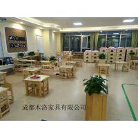 西昌/广元幼儿园鞋柜、鞋架定做 成都木洛各种款式