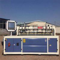 众选木工机械自动化多功能实木门设备橱柜门加工设备