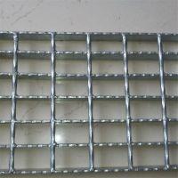 安平钢格板厂家 工业平台网格栅 排污水铁格栅