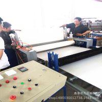 PUR热熔胶机防火板贴纸机导热油炉贴合机