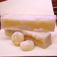 古法冷制皂 研磨冷制手工皂 球形现切肥皂洗衣皂ODM加工