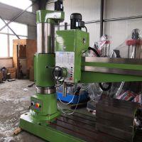 摇臂钻床厂家热销 Z3050液压摇臂钻 液压锁紧变速 加工效率高稳定性高