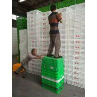 自贡荣县同城配送箱塑料周转桶生产厂家 PP塑胶周转箱