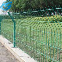 圈地用双边丝护栏网,果园防护网