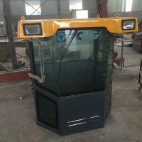 徐工装载机驾驶室加工定做 装载机驾驶室LW180FV