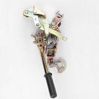 电力夹头紧线钳拉紧器 多功能紧线器拉线器收紧钢丝厂家直销