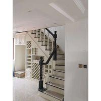 广州厂家定制楼梯柜、酒柜、组合柜
