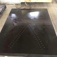 花岗岩划线平板大理石检验平台测量工作台高精度00级厂家直销