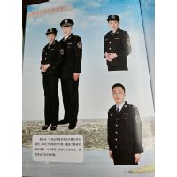 青海省西宁市城管管理执法局标志服装山东宏锦源标志服装厂