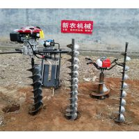 耐用的电杆挖坑机一台多少钱好用又便宜