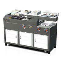 彩霸K10胶装机 双模式全新专利技术 生产厂家