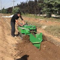 启航农用柴油回填机 节省人力现代科技果园施肥机 云南松土机价格