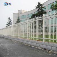 海达福州厂家直供别墅围墙铁艺护栏小区锌钢护栏可定制
