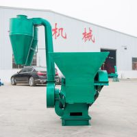 供应小型青饲料粉碎机价格,棉秆饲料粉碎机生产厂家