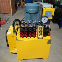 星科液压机械(图)-dss电动泵价格-安庆dss电动泵