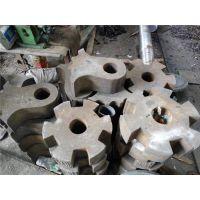 鸿源机械厂(图)-废钢压块破碎机-河间破碎机