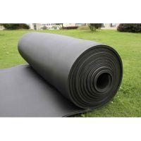 自粘干胶橡塑吸音板120kg _40kg橡塑保温板