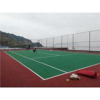 仙台塑胶羽毛球场塑胶地坪排名