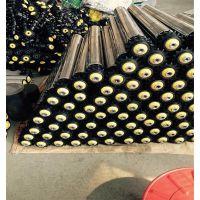 厂家生产供应 优质低价槽型托辊皮带槽型三联串缓冲托辊批发