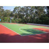 硅PU球场 地面基础施工 使用保养方法 优世体育 维护费用低