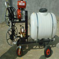 提高喷洒效率的喷雾器 维修方便的喷药机