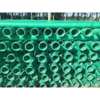 衡水玻璃钢夹砂管100 电力电缆玻璃钢管
