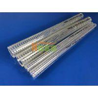 深圳诺锐供应食品级塑料软管 食品级透明钢丝软管