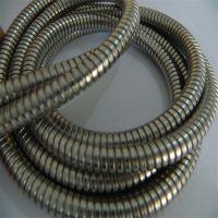 安徽双扣不锈钢软管 电缆保护抗拉型铠甲FSS-I10
