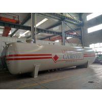 50立方液化气储罐LPG储罐属几类压力容器