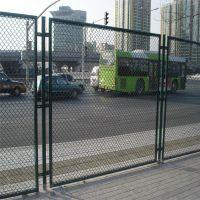 道路护栏网厂家 仓库隔离网 养殖铁丝围栏网