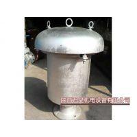 储罐液压安全阀GYA油罐顶排气放气阀 储罐备用罐防冻安全阀