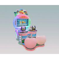 37寸水果大战儿童教科玩具设备,亲子互动益智有助于儿童快乐成长