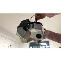 武汉乐星图超高性价比五镜头倾斜摄影相机