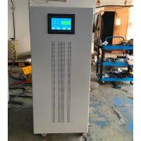 供应380V三相智能无触点稳压器 核磁共振专用稳压器 厂家直接供货没中间商拿差价 华通电气
