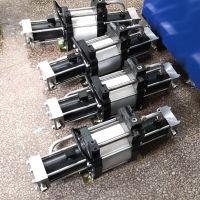 赛思特二氧化碳气体增压泵