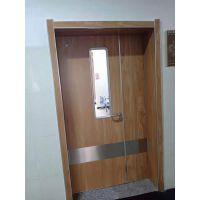 医院专用门病房门安装验收标准