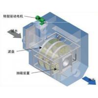 污水脱氮去除总磷TP去SS设备生物膜磁絮凝