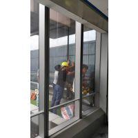 广州外墙改开窗户玻璃幕墙改开窗