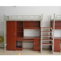 开封实木公寓床新闻、双层铁架床、推陈出新