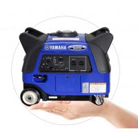雅马哈YAMAHA家用小型变频静音汽油发电机EF3000ISE单相2.8KW