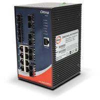 ORing全系列工业以太网交换机IGPS-1080A,IGPS-9084GP西北区总代理