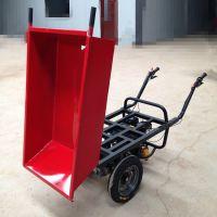 动力双轮眉山果园运输车 价格实惠大容量平板车 奔力YT-SL