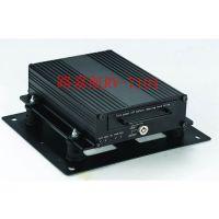 4路硬盘录像机 AHD车载监控录像机 有超强抗振 稳定性强 可定制品